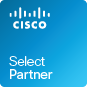 Cisco Select Partner Logo